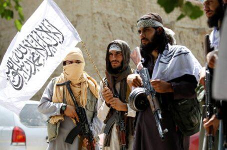Что будет с Центральной Азией после победы талибов в Афганистане?